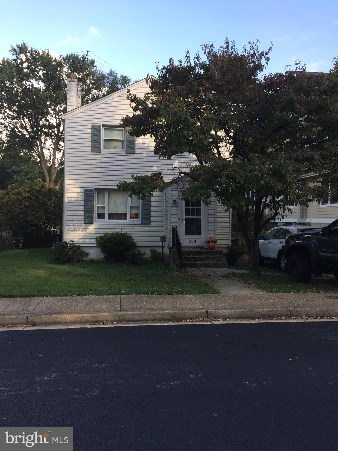 204 W CAMERON ROAD, FALLS CHURCH, VA 22046