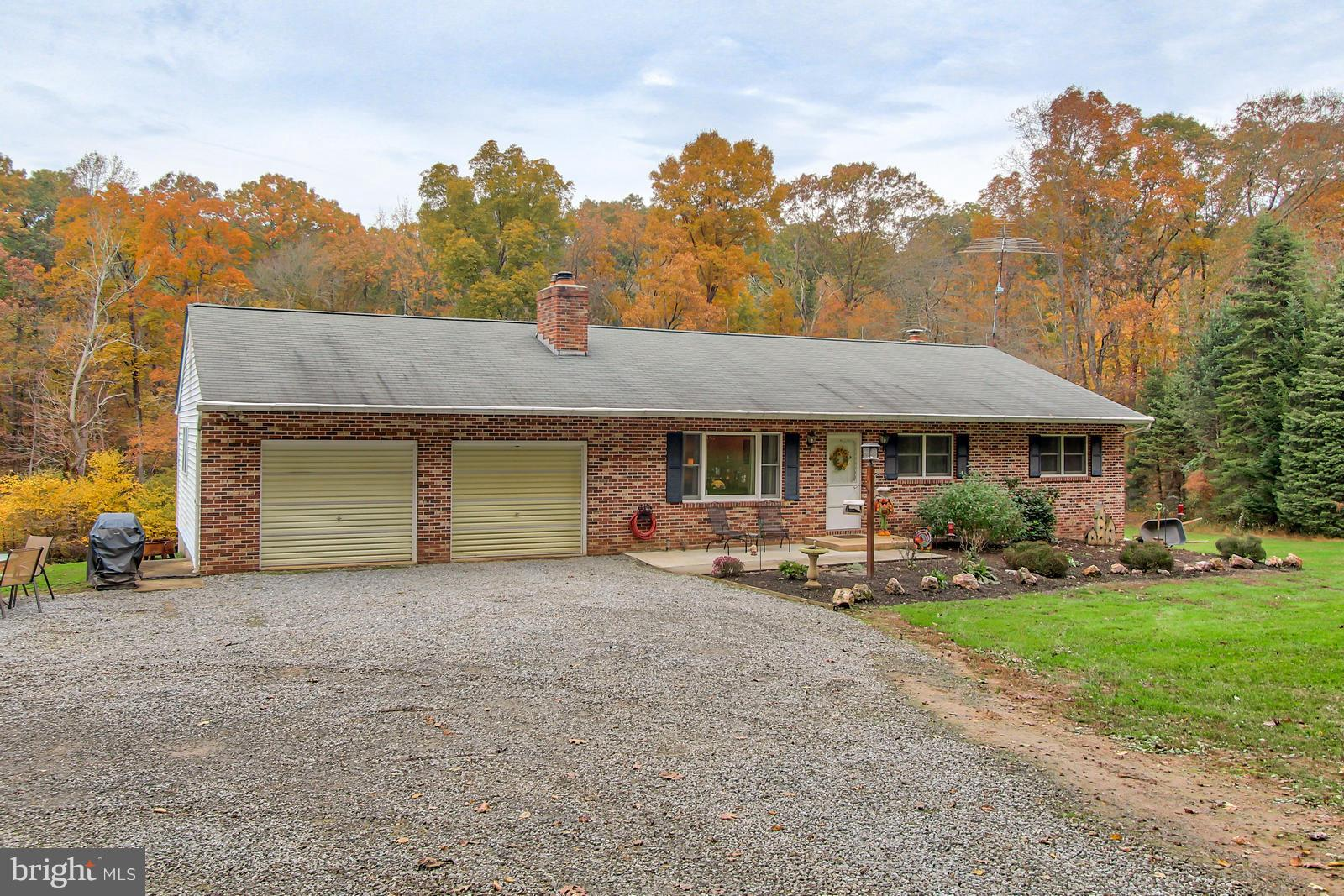 347 W RICHARDSON ROAD, AIRVILLE, PA 17302