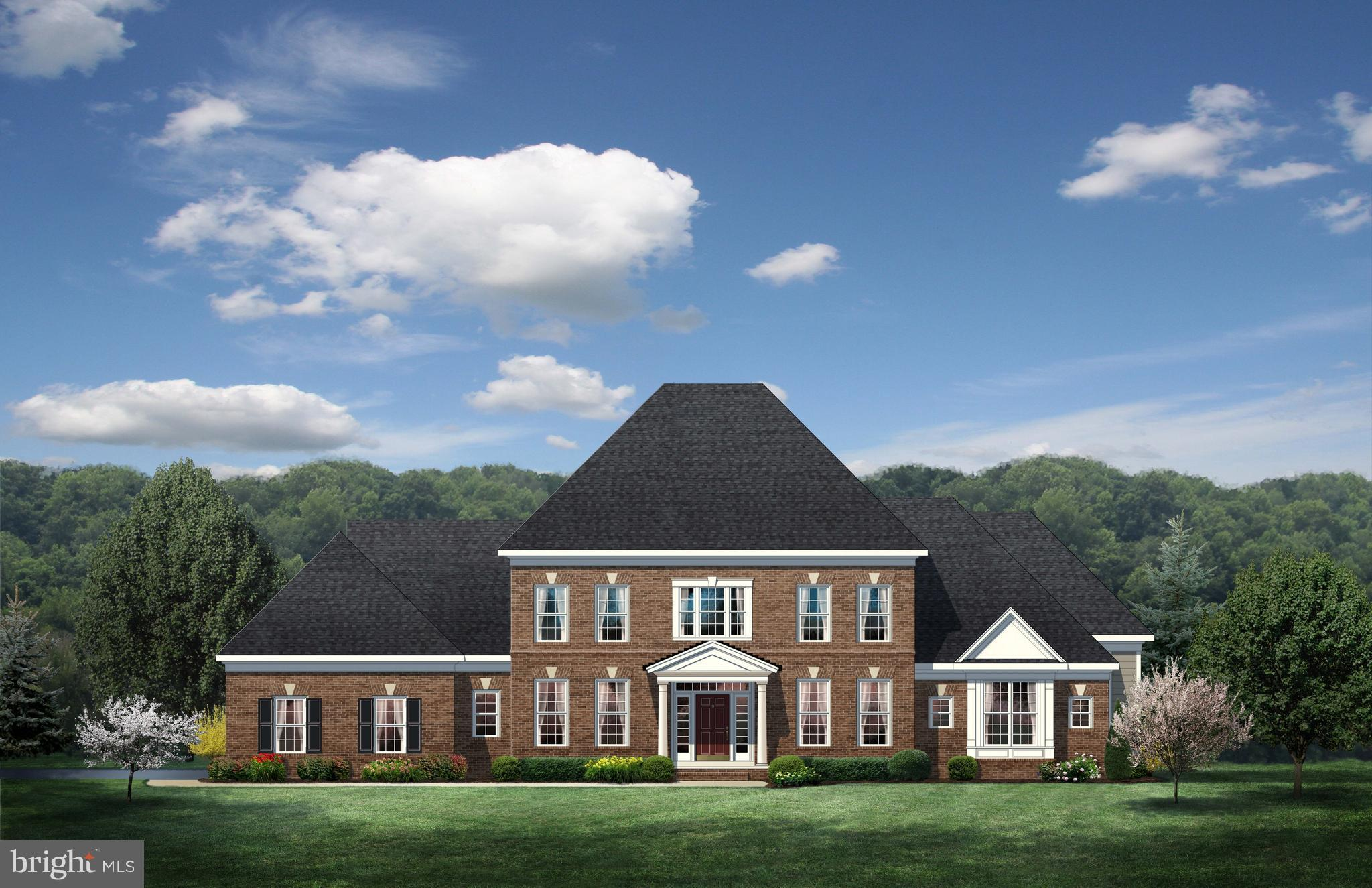 WATERFORD MEADOW PLACE, HAMILTON, VA 20158