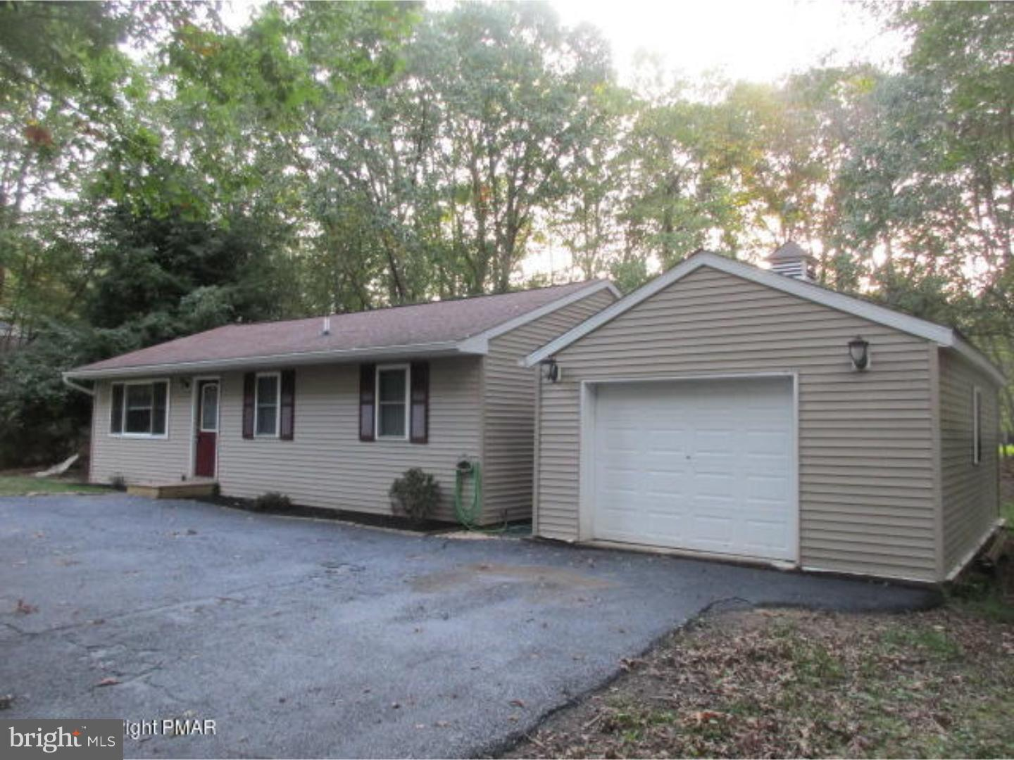 31 SPENCER LANE, ALBRIGHTSVILLE, PA 18210