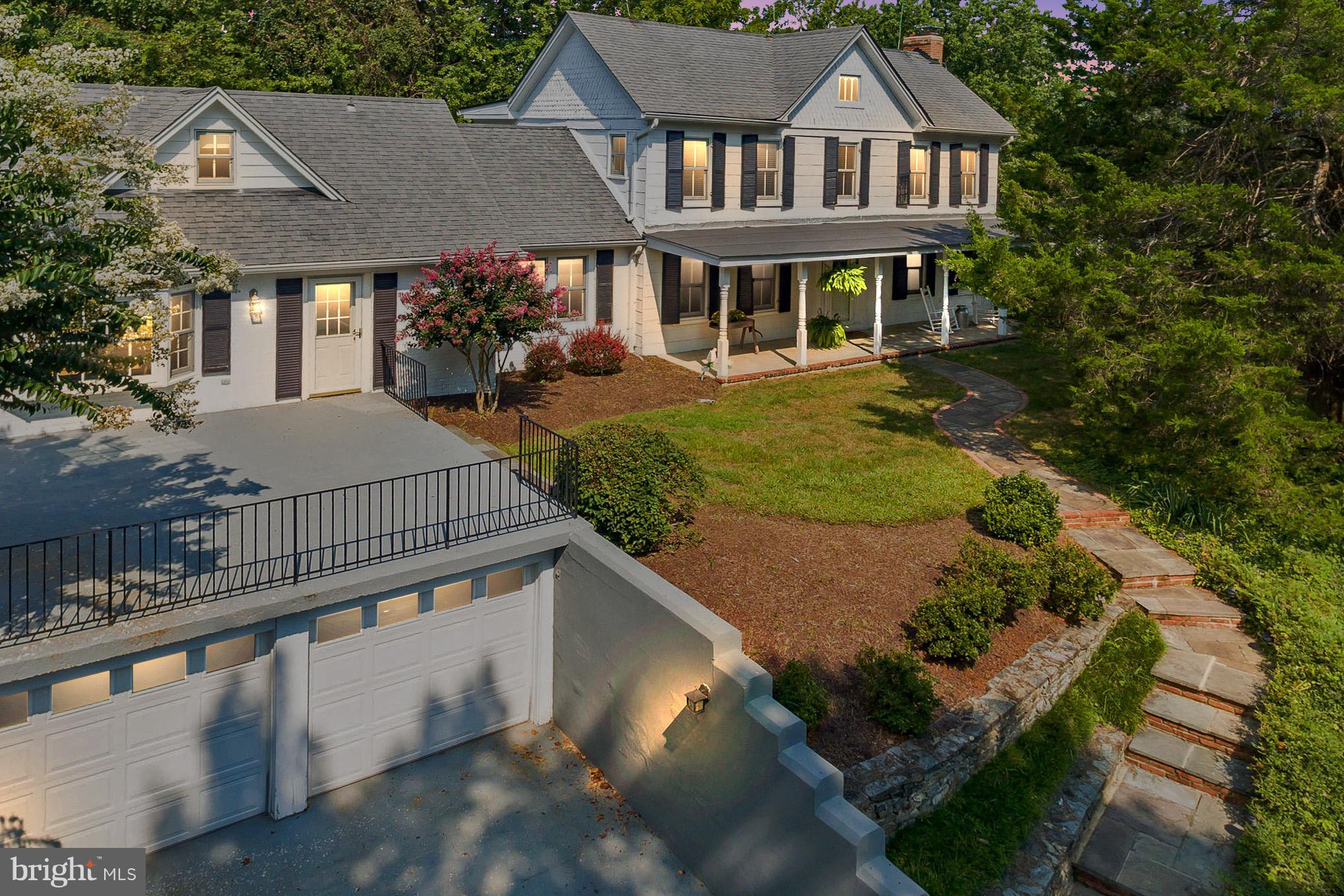 4631 OLD WILLOWS ROAD, CHESAPEAKE BEACH, MD 20732