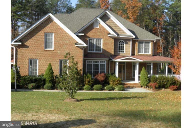 11603 LITTLE BAY HARBOR Wy, Spotsylvania, VA, 22551