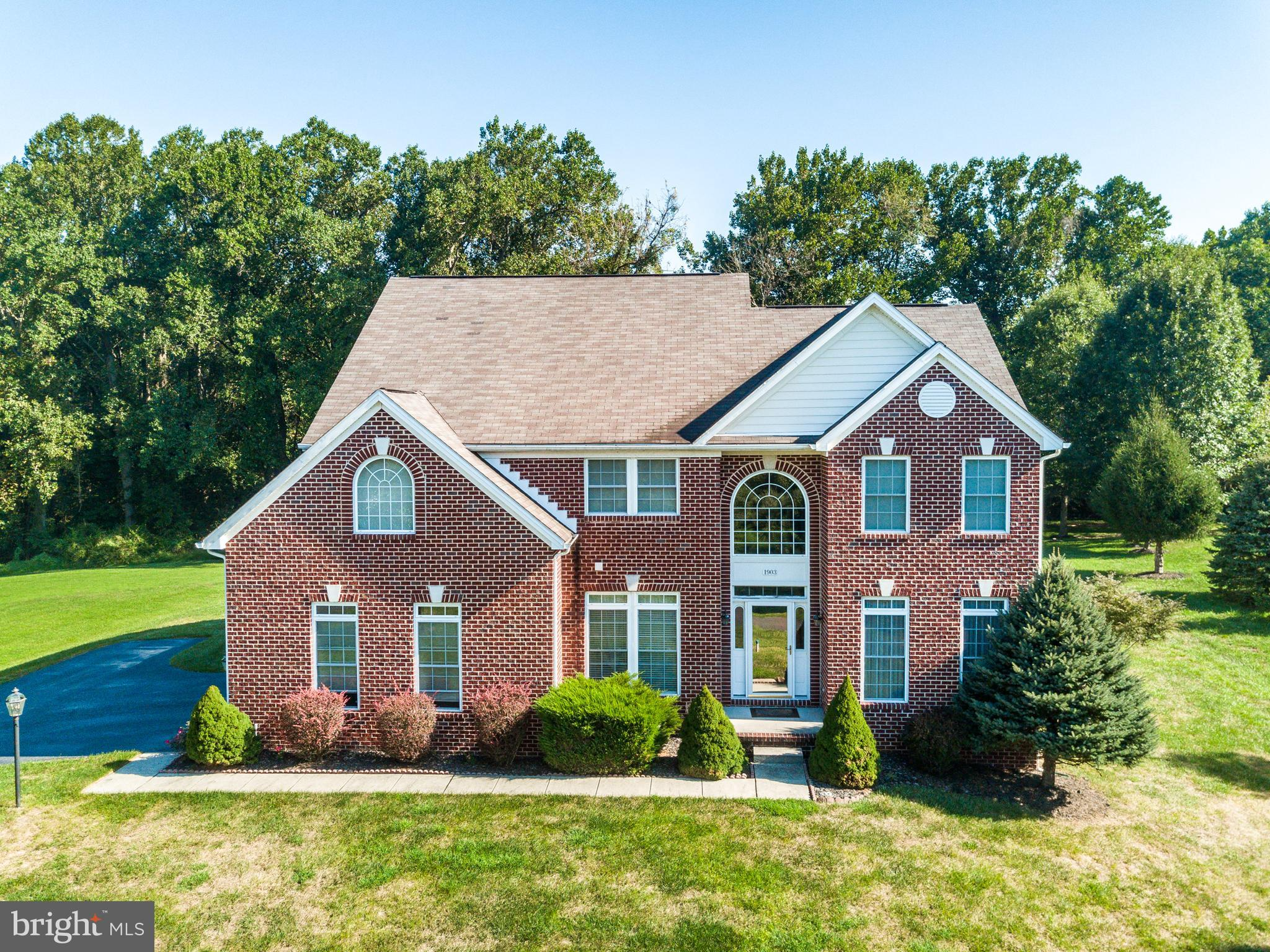 1903 COACHMAN COURT, FALLSTON, MD 21047