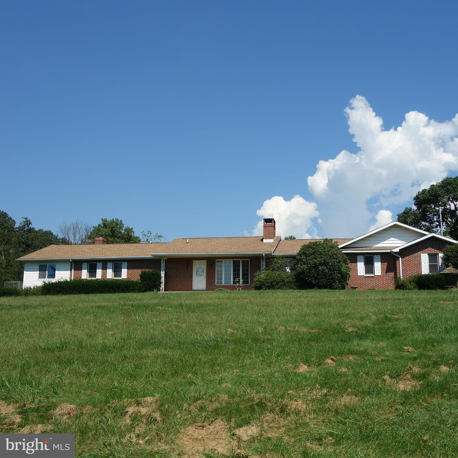 1226 CONNER BOWERS ROAD, HEDGESVILLE, WV 25427