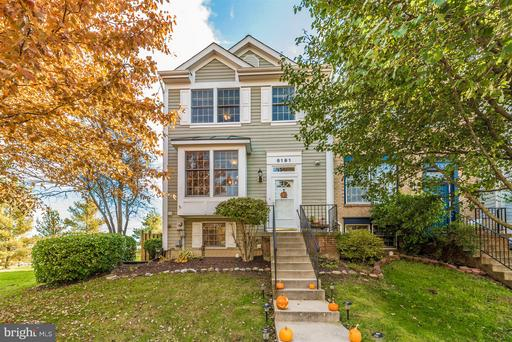 6191 Steamboat, New Market, MD 21774