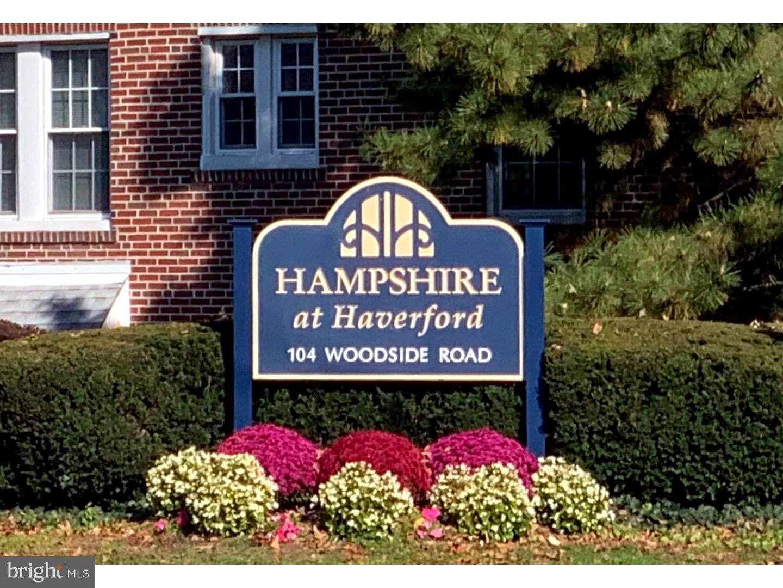 104 Woodside Road #B205 Haverford, PA 19041