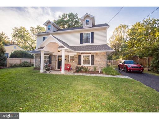 Property for sale at 318 Rutgers Ave, Swarthmore,  PA 19081