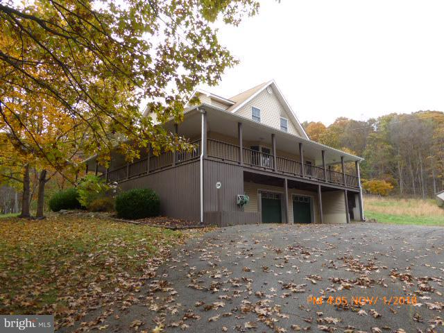 391 HILLCREST, NEW CREEK, WV 26743