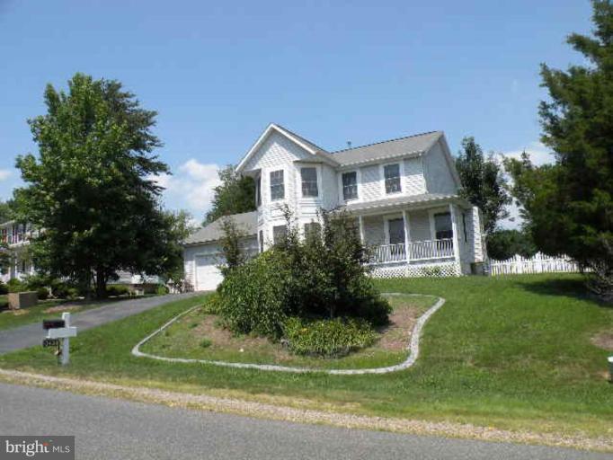 10403 Norfolk Way Fredericksburg VA 22408