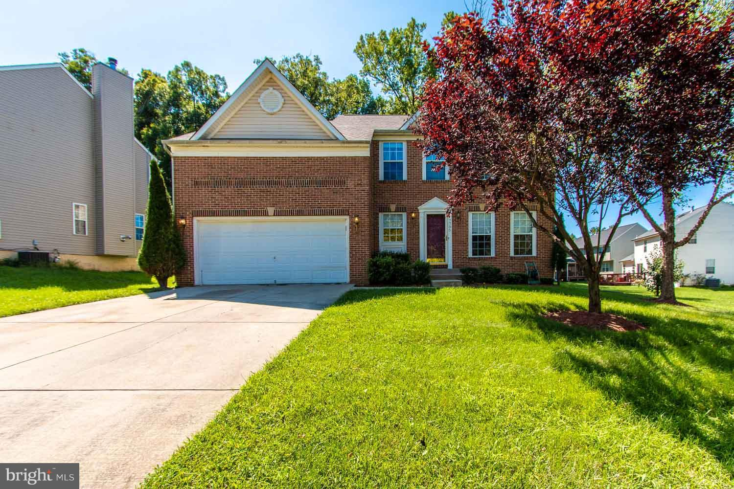 7705 STANMORE DRIVE, BELTSVILLE, MD 20705