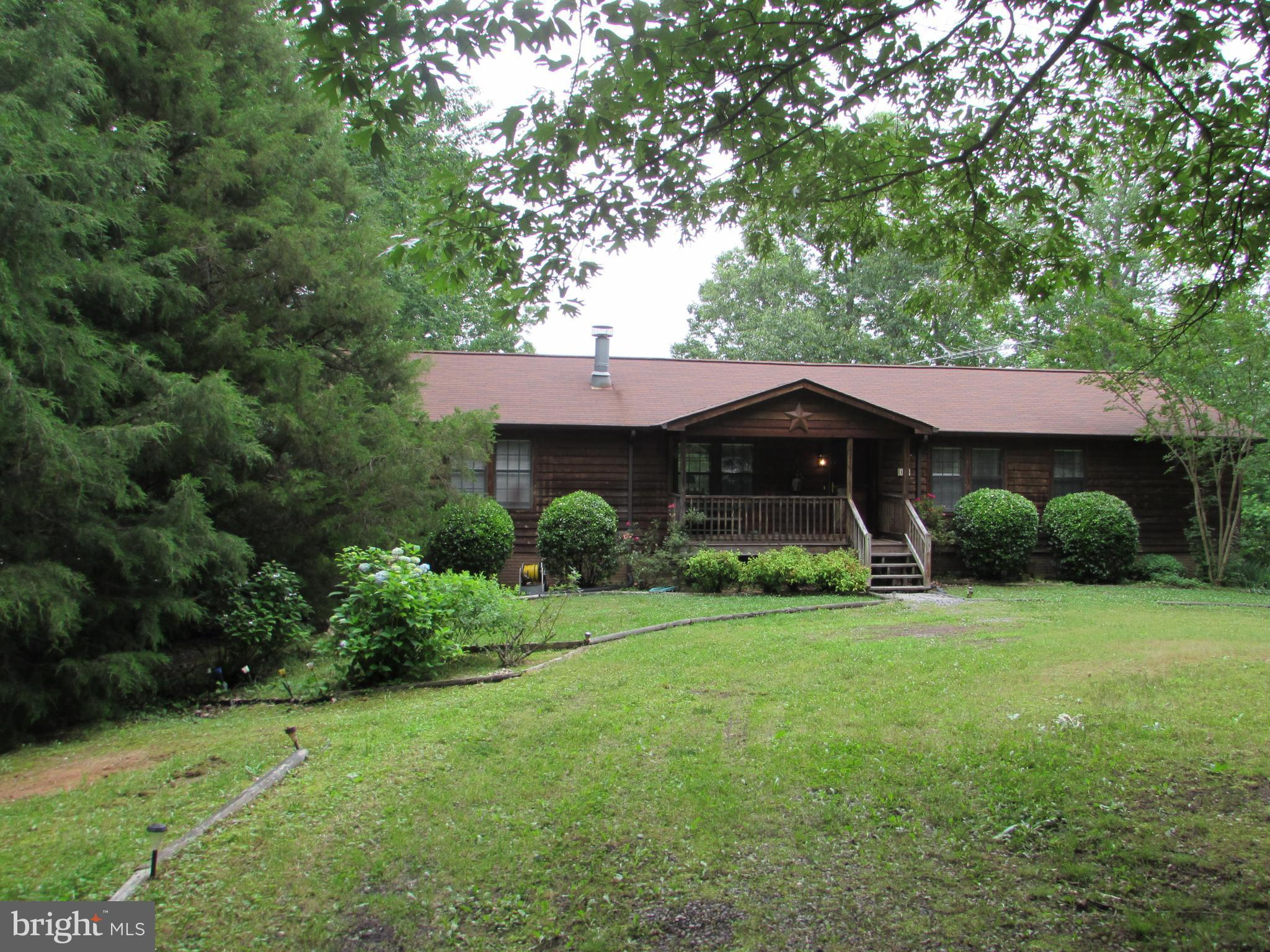 66 OLD PROSPECT LANDING ROAD, MONTROSS, VA 22520
