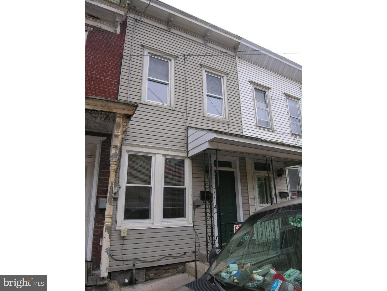 157 VALLEY STREET, NEW PHILADELPHIA, PA 17959
