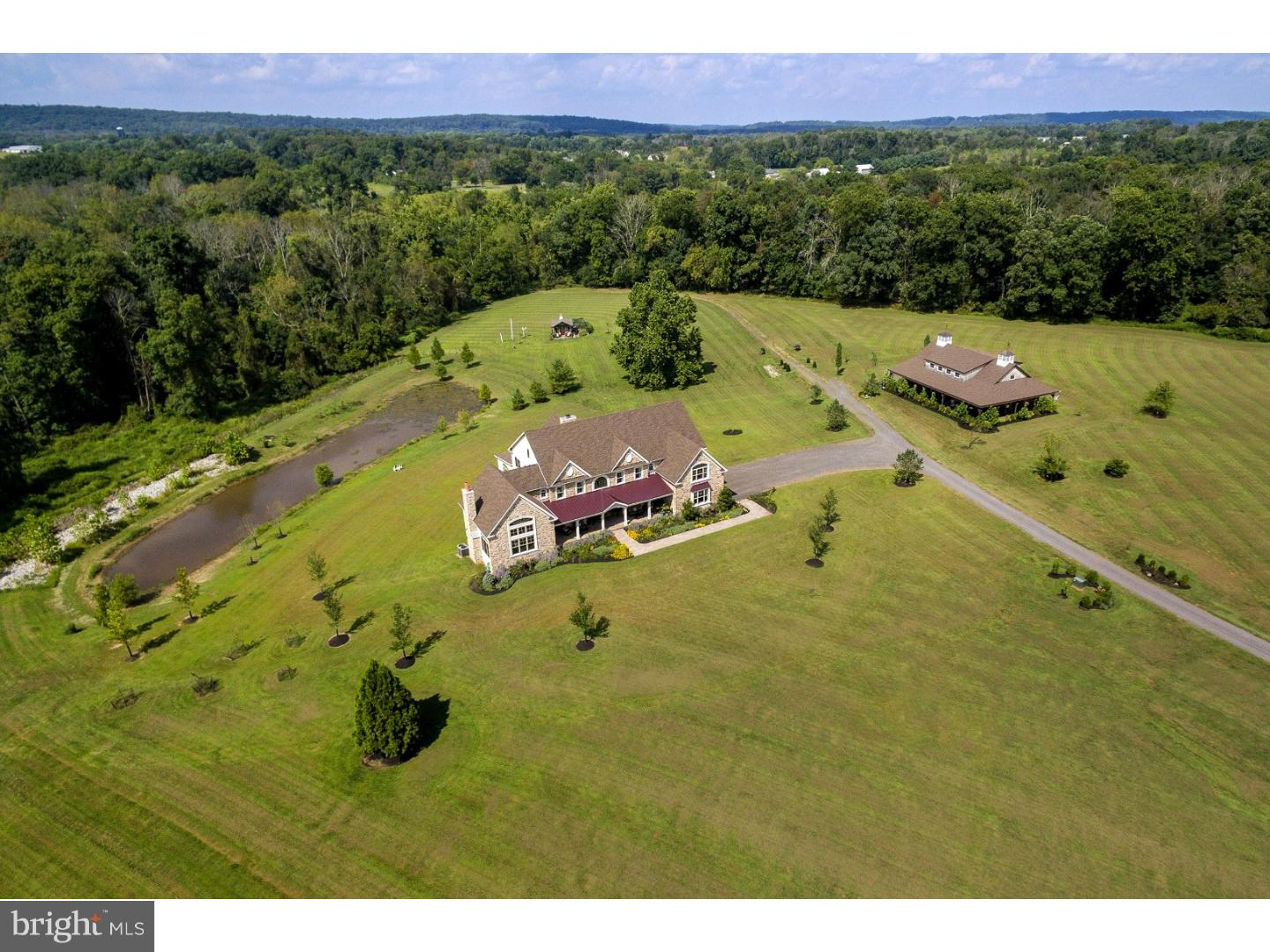 4344 TOWNSHIP LINE ROAD LOT 3, WYCOMBE, PA 18925