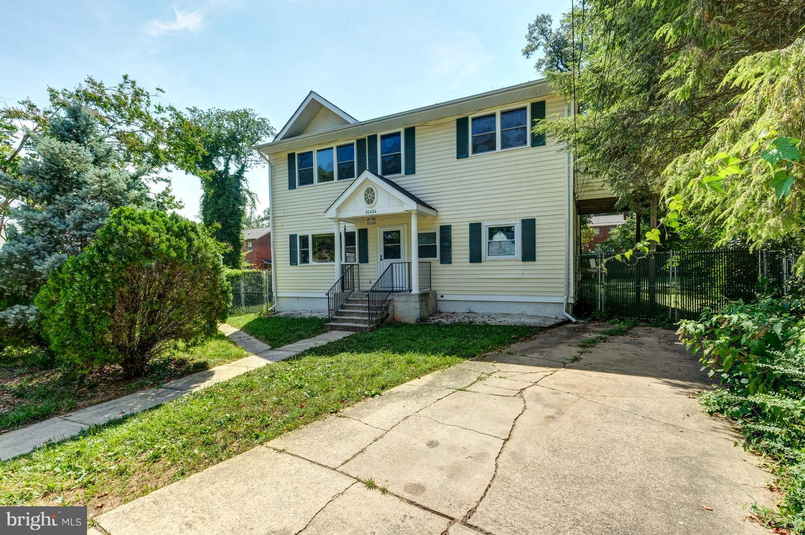 10424 JULEP AVENUE, SILVER SPRING, MD 20902