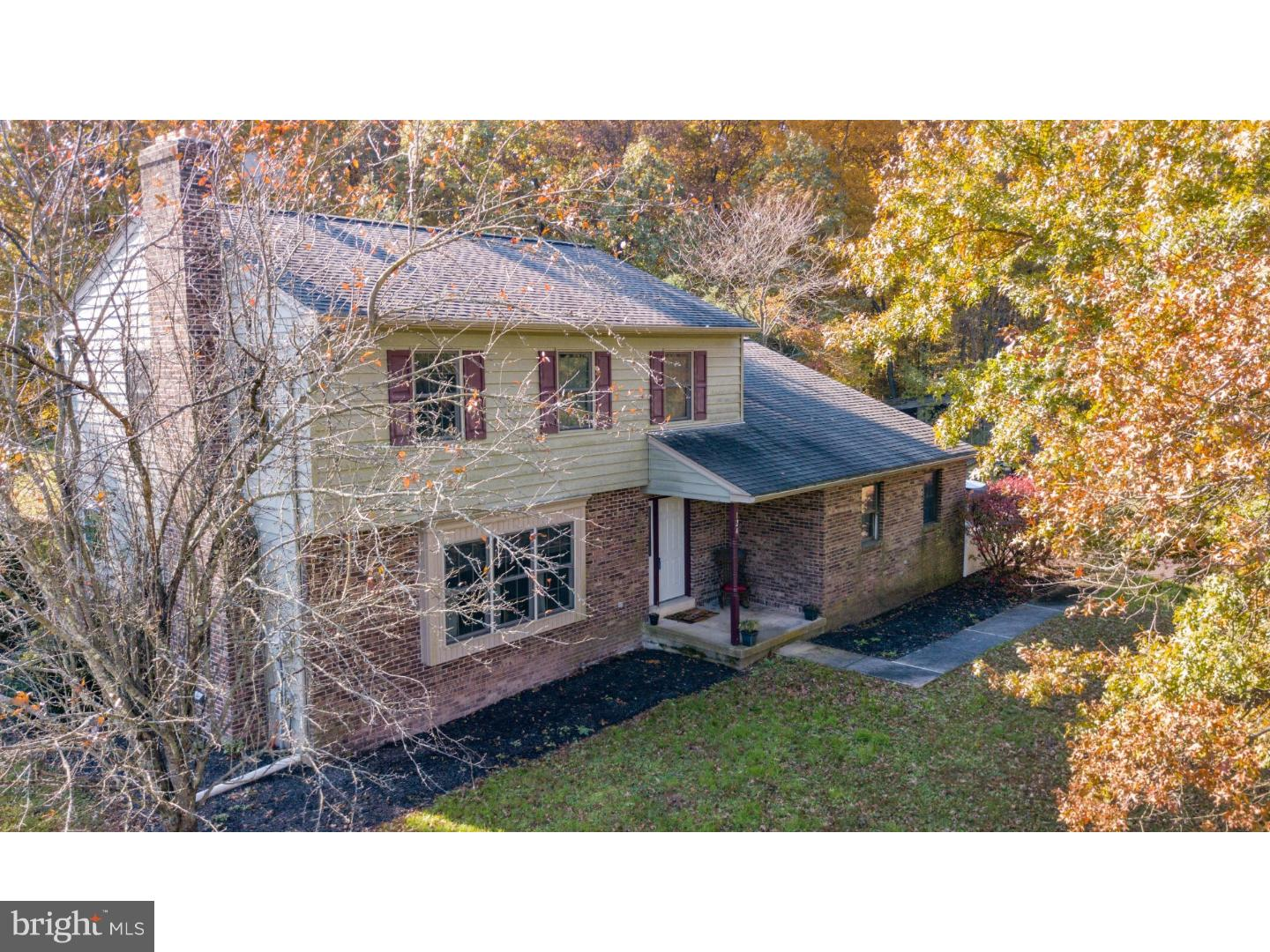 124 OLD MILL ROAD, SELLERSVILLE, PA 18960