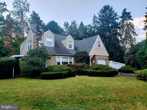 7311 Oak Lane Road, Elkins Park