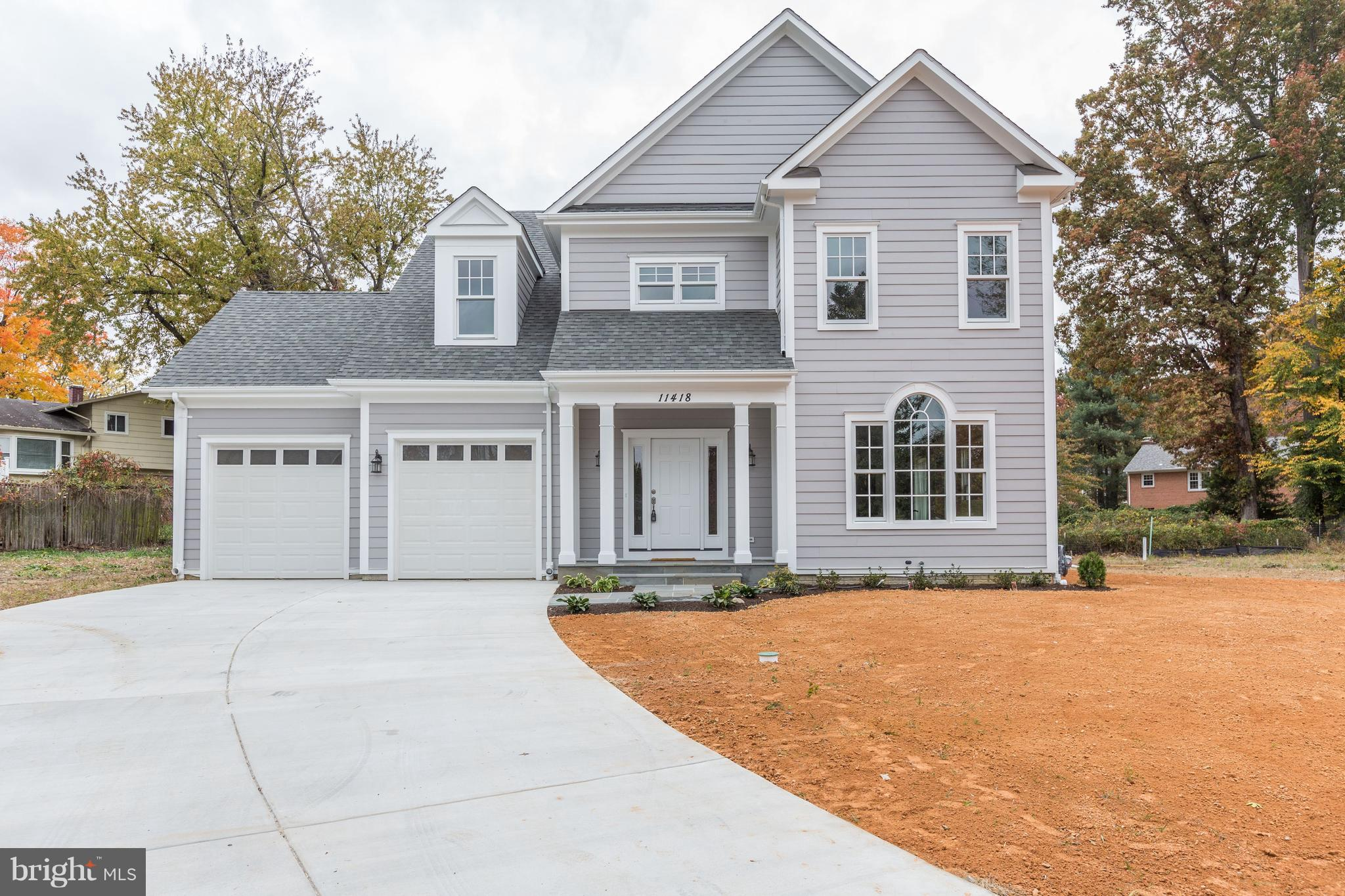 11418 NAIRN ROAD, SILVER SPRING, MD 20902