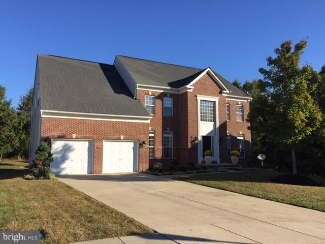 12400 NATHAN COURT, CLINTON, MD 20735