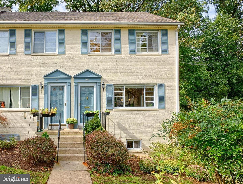 2629 Holman Avenue   - Silver Spring, Maryland 20910