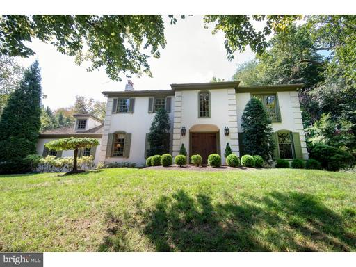 Property for sale at 691 Malin Rd, Newtown Square,  PA 19073