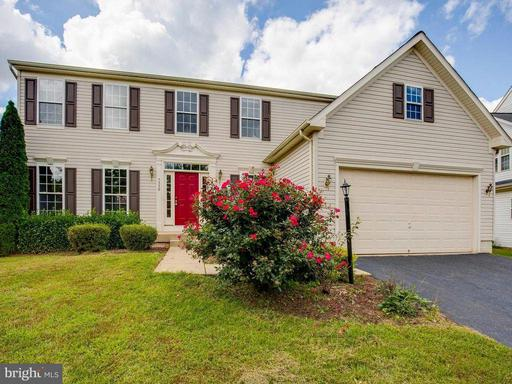 7330 Early Marker Ct