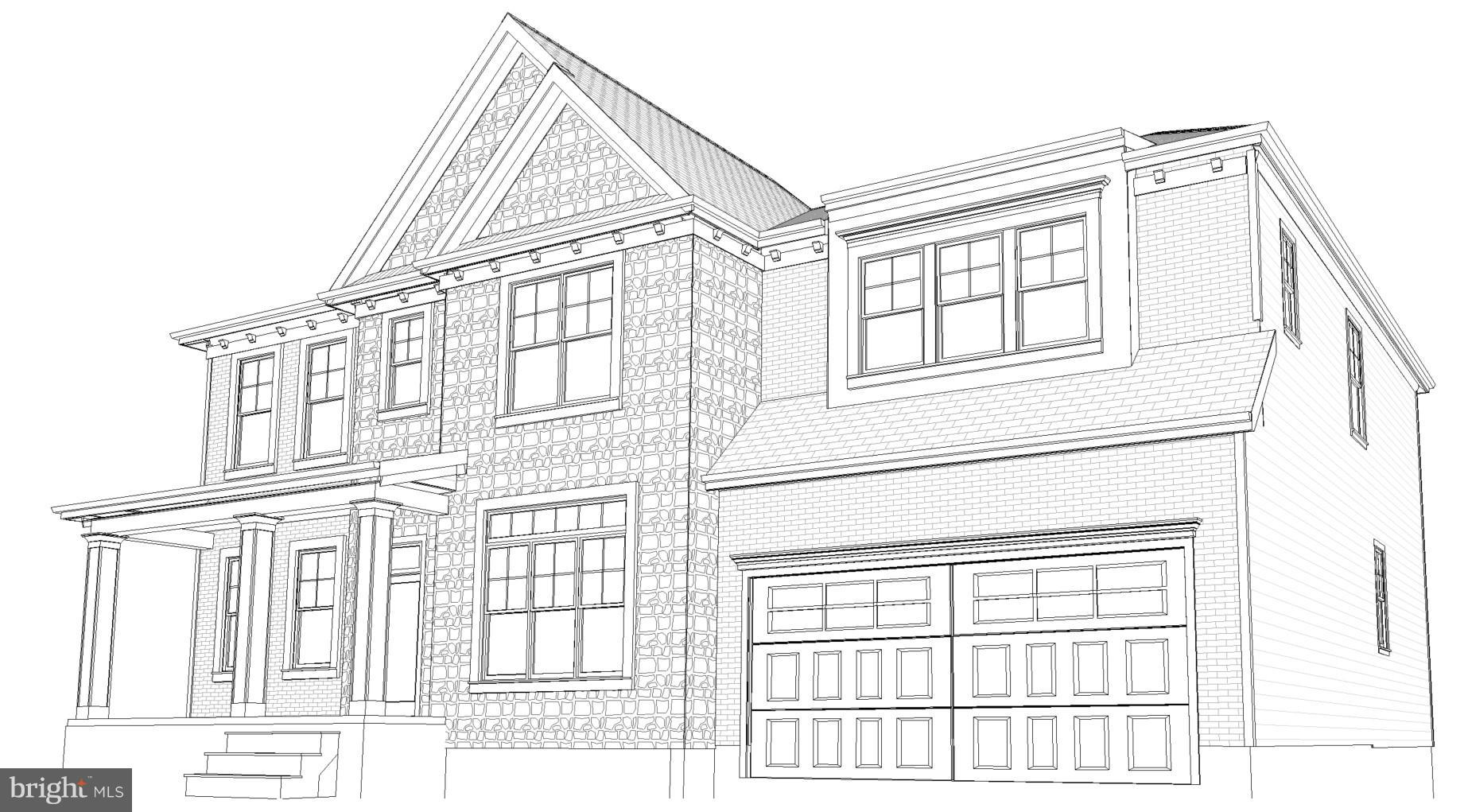To-be-built! OFF SITE model open SATURDAY & SUNDAY @ 7015 Haycock Rd, Falls Church, VA 22043! 4 new homes community. 2019 delivery. 6+ floor plans available. Gallery kitchen, granite counter, stainless Appliances. Hardwood floor.  Full custom luxury builder. Open floor plan. Each bedroom has own walk-in closet. Designer paint and finish. Optional finished Basement, Deck, Balcony, and more upgrades options available. Lowest price new built in Fairfax.