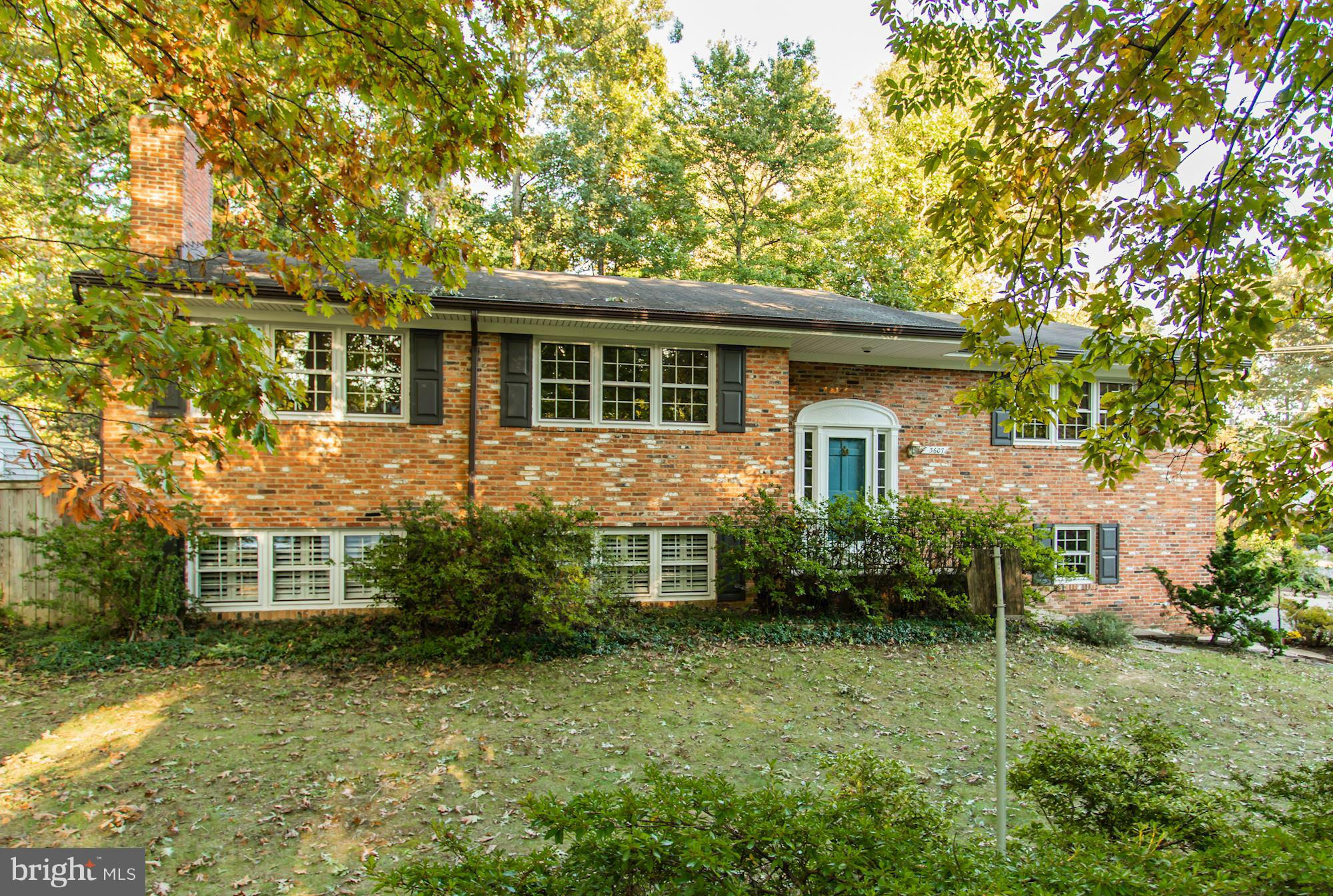 3607 LIDO PLACE, FAIRFAX, VA 22031