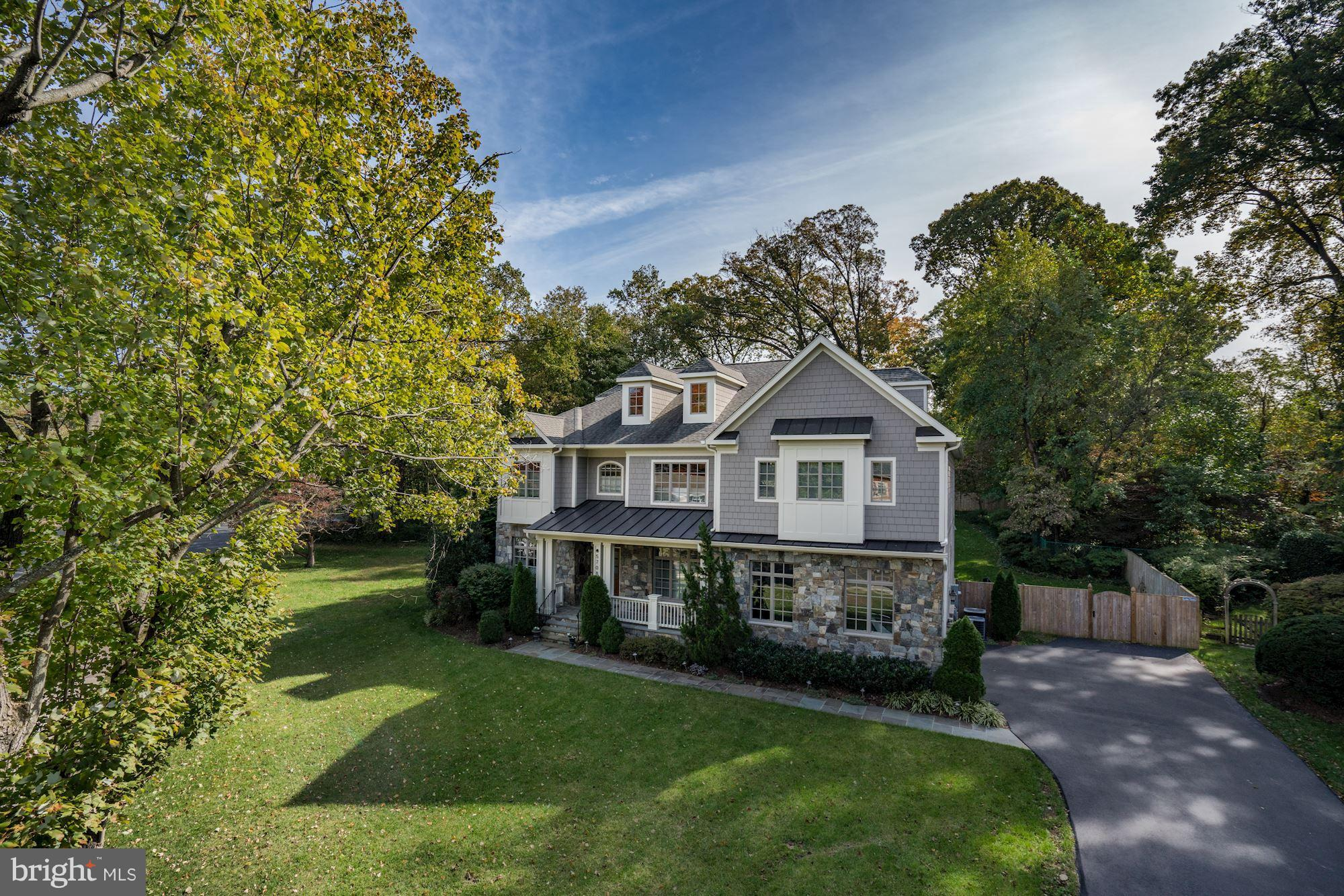 5708 LITTLE FALLS ROAD N, ARLINGTON, VA 22207