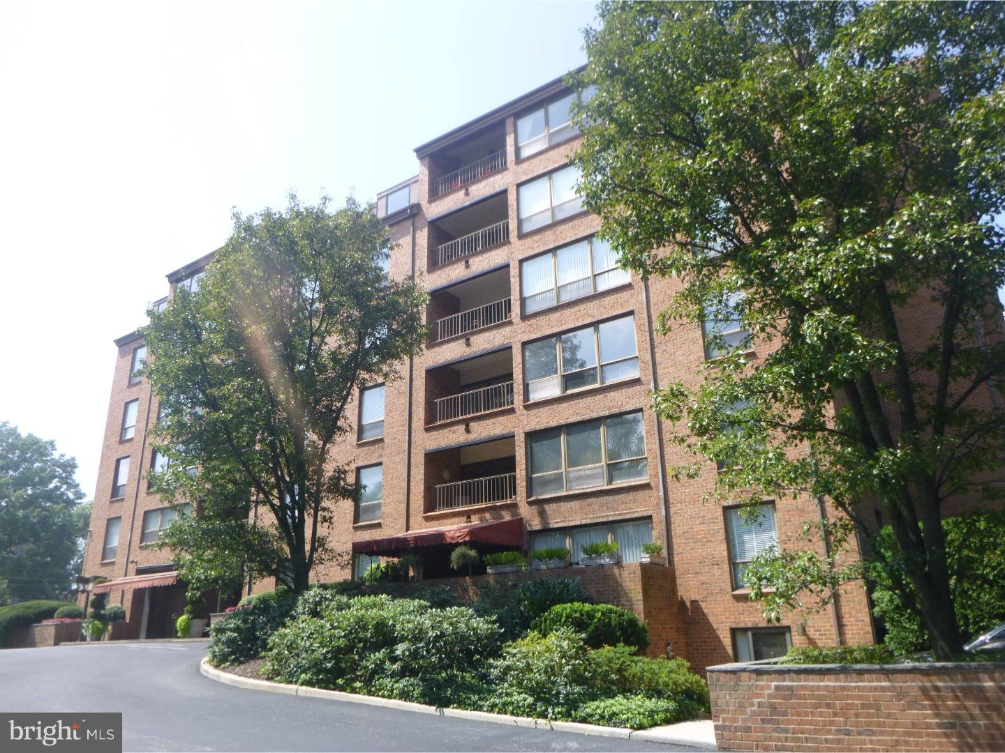 100 Grays Lane #402-4 Haverford, PA 19041