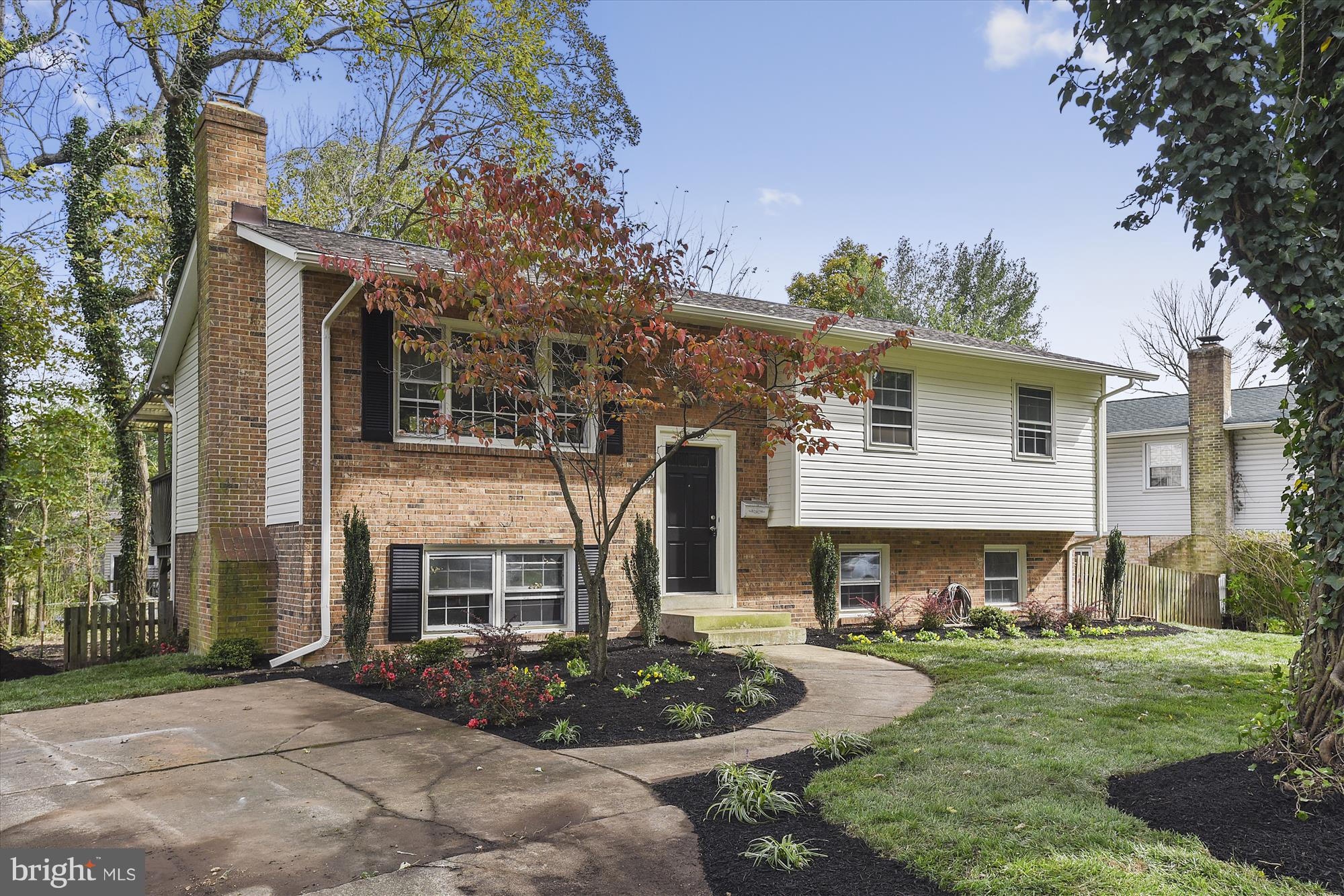 7405 FENWOOD COURT, MANASSAS, VA 20109