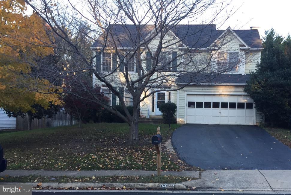 Beautiful Buy in Newport subdivision! 4 bedroom, 2 1/2 bath, 2 car garage, unlimited parking! Open floor plan, expansive lower level. Fabulous backyard! Short Sale Process has begun - Home is selling AS-IS,Buyer to assume all HOA responsibilities. Buyer to pay for the HOA resale packet(s). RGS Title to facilitate closing.