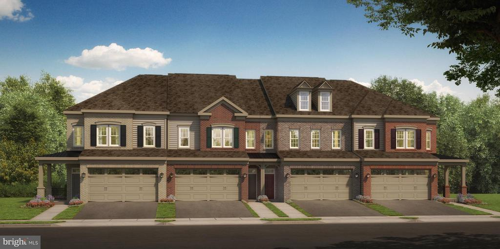 THIS LUXURIOUS DESIGN IS TAILORED FOR MILLER AND SMITH'S NEWEST 55+ COMMUNITY LOCATED IN WALHAVEN AT KINGSTOWNE. W/SQUARE FOOTAGE STARTING AT APPROX 2850, THIS HOME COMBINES MODERN, SPACIOUS LIVING WITH SOPHISTICATED STYLE. SET IN A PRIVATE ENCLAVE, FIND PEACE OF MIND AND CONVENIENCE TO ALL KINGSTOWNE HAS TO OFFER. This is a base price listing for a to be built home.  Photos are of the model home.
