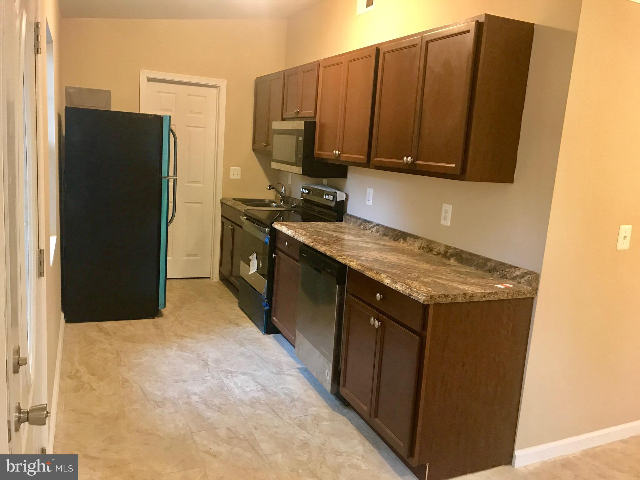 Single Family Home for the price of Townhouse. Totally Renovated. New Kitchen, New Bathrooms, New Roofing, New HVAC, Flooring, Lighting.Fresh Paint. Close to Major Highways, Potomac Mills Mall and Military bases.