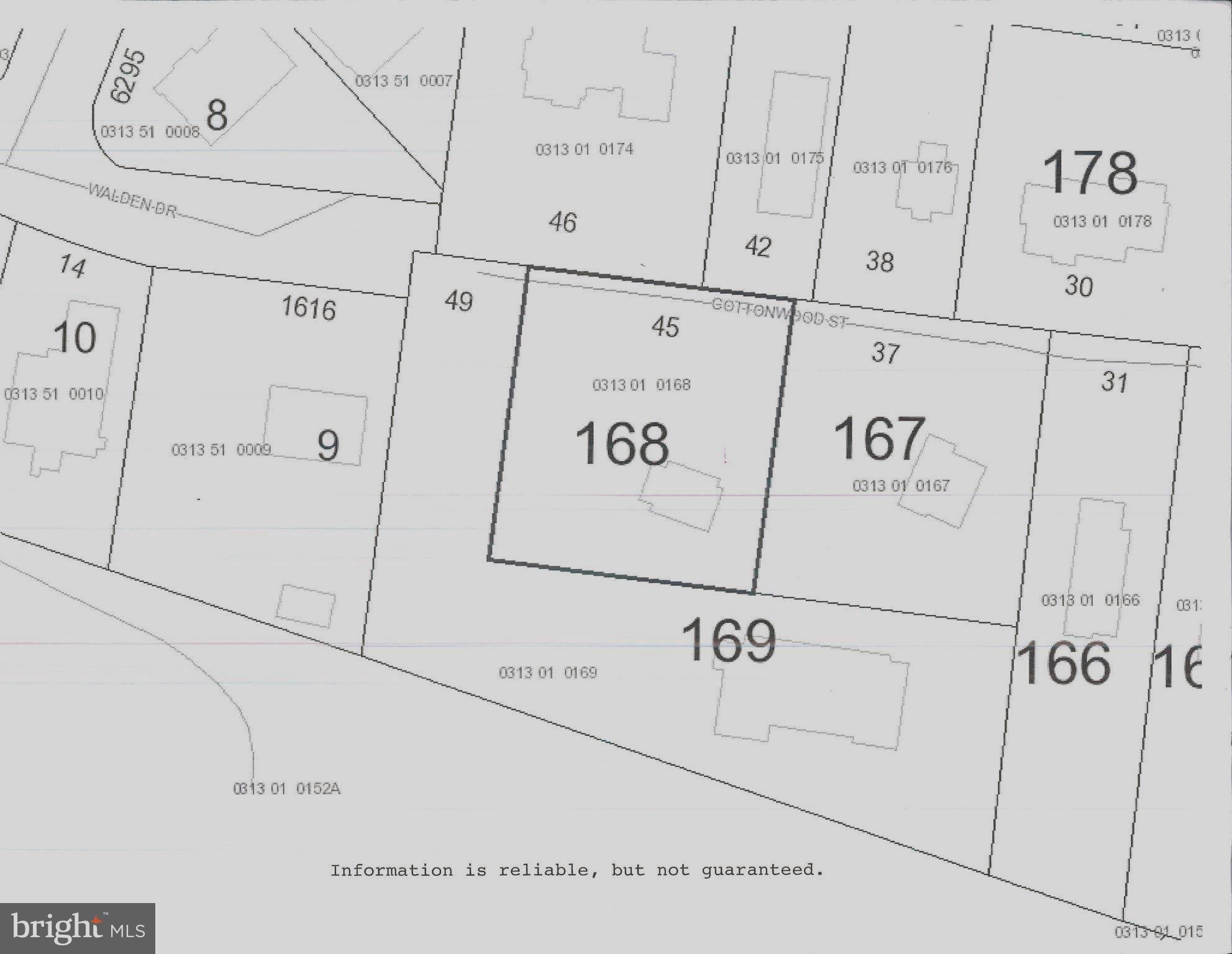 6245 COTTONWOOD STREET, MCLEAN, VA 22101
