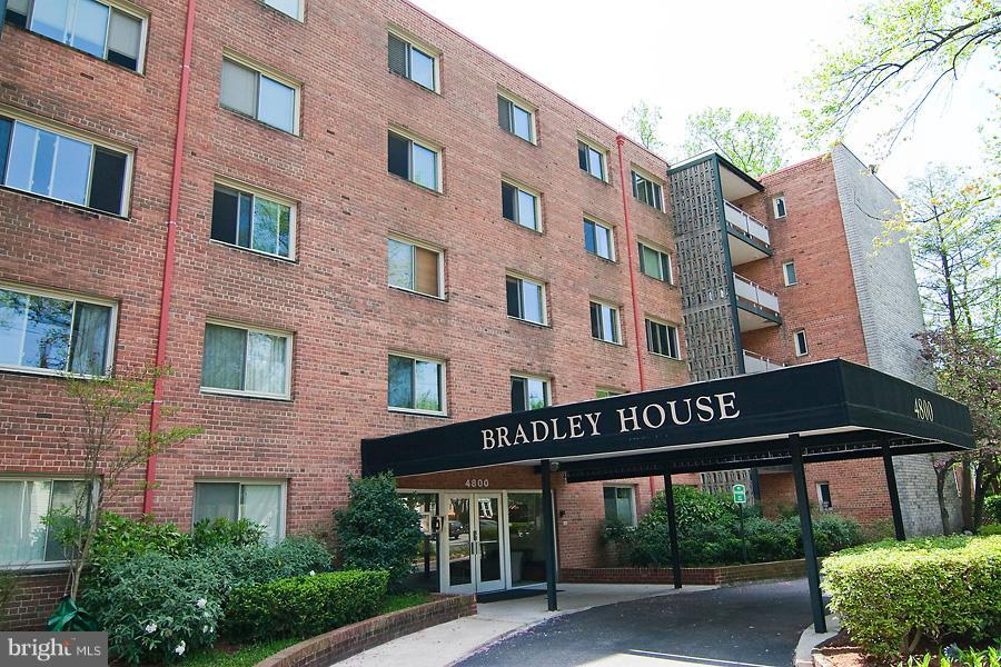 4800 CHEVY CHASE DRIVE # 303, CHEVY CHASE MD 20815