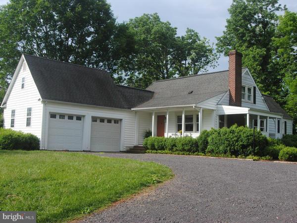 8490 PUMP HOUSE ROAD, SOMERSET, VA 22972