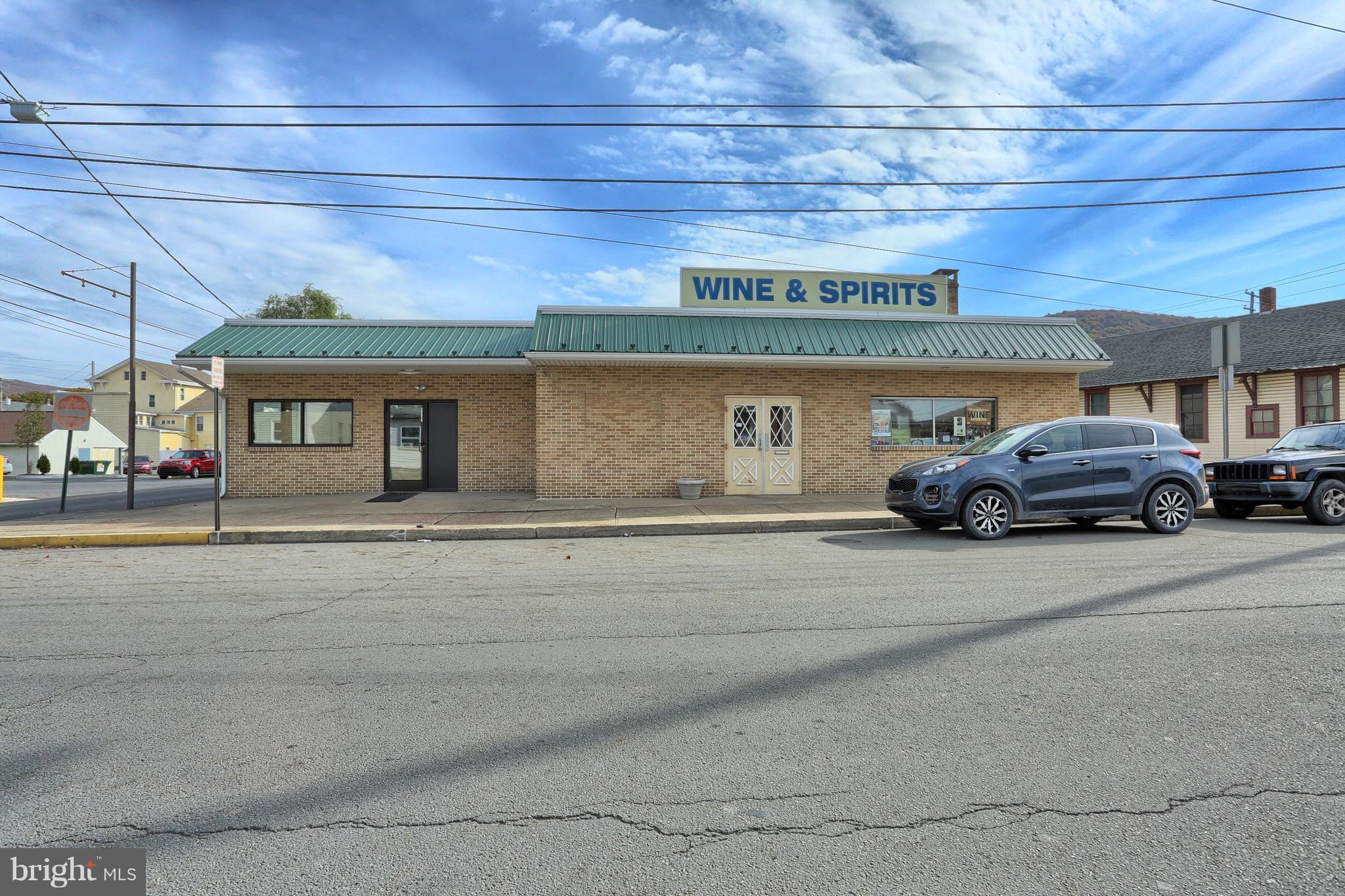 527-529 MARKET STREET, LYKENS, PA 17048