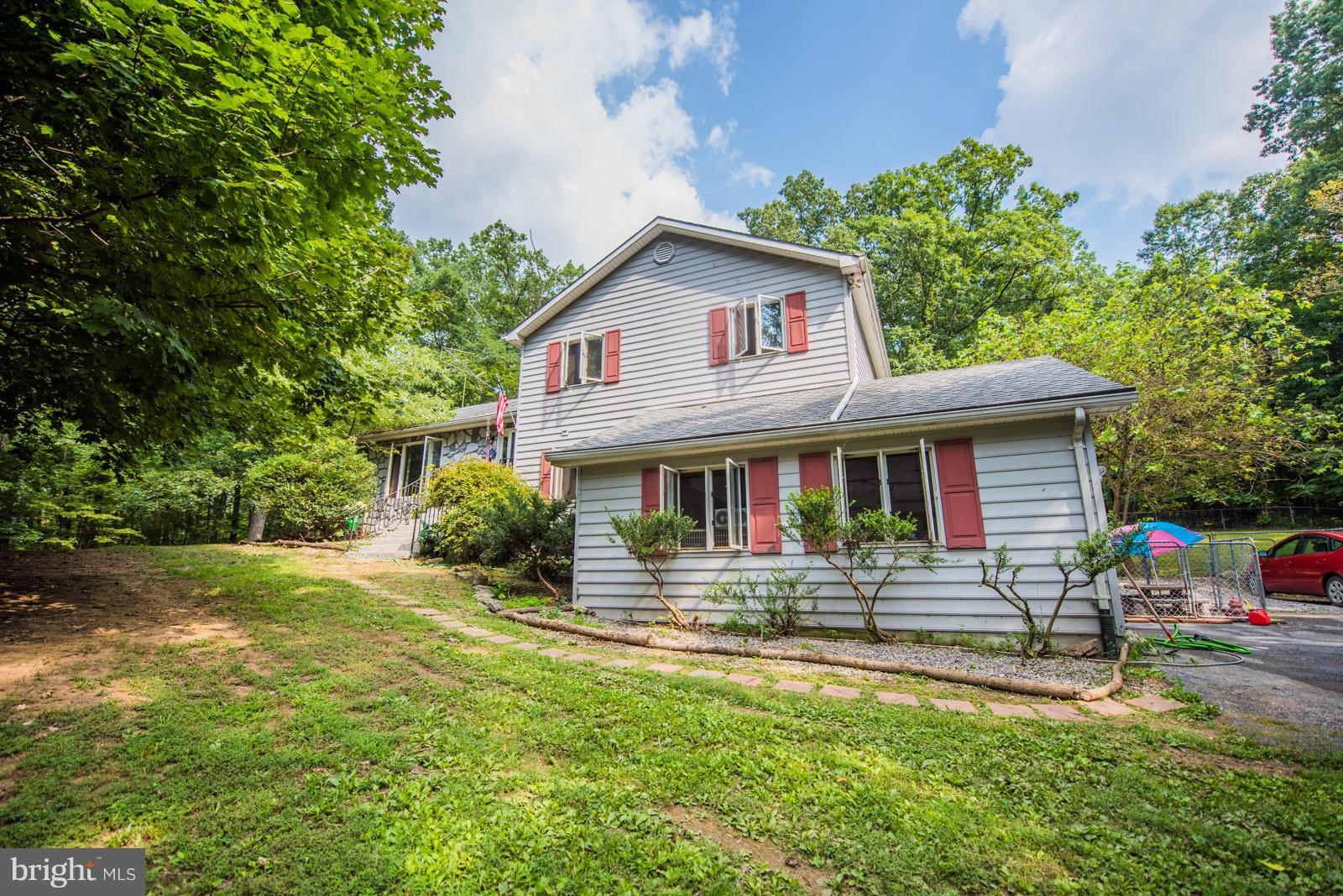 214 MIRA MAPLE DRIVE, MARTINSBURG, WV 25405