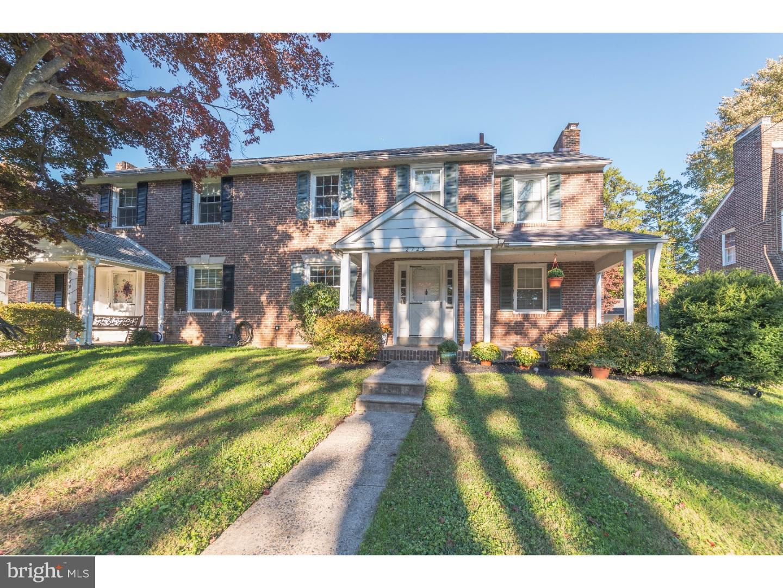 2125 Chestnut Avenue Ardmore, PA 19003
