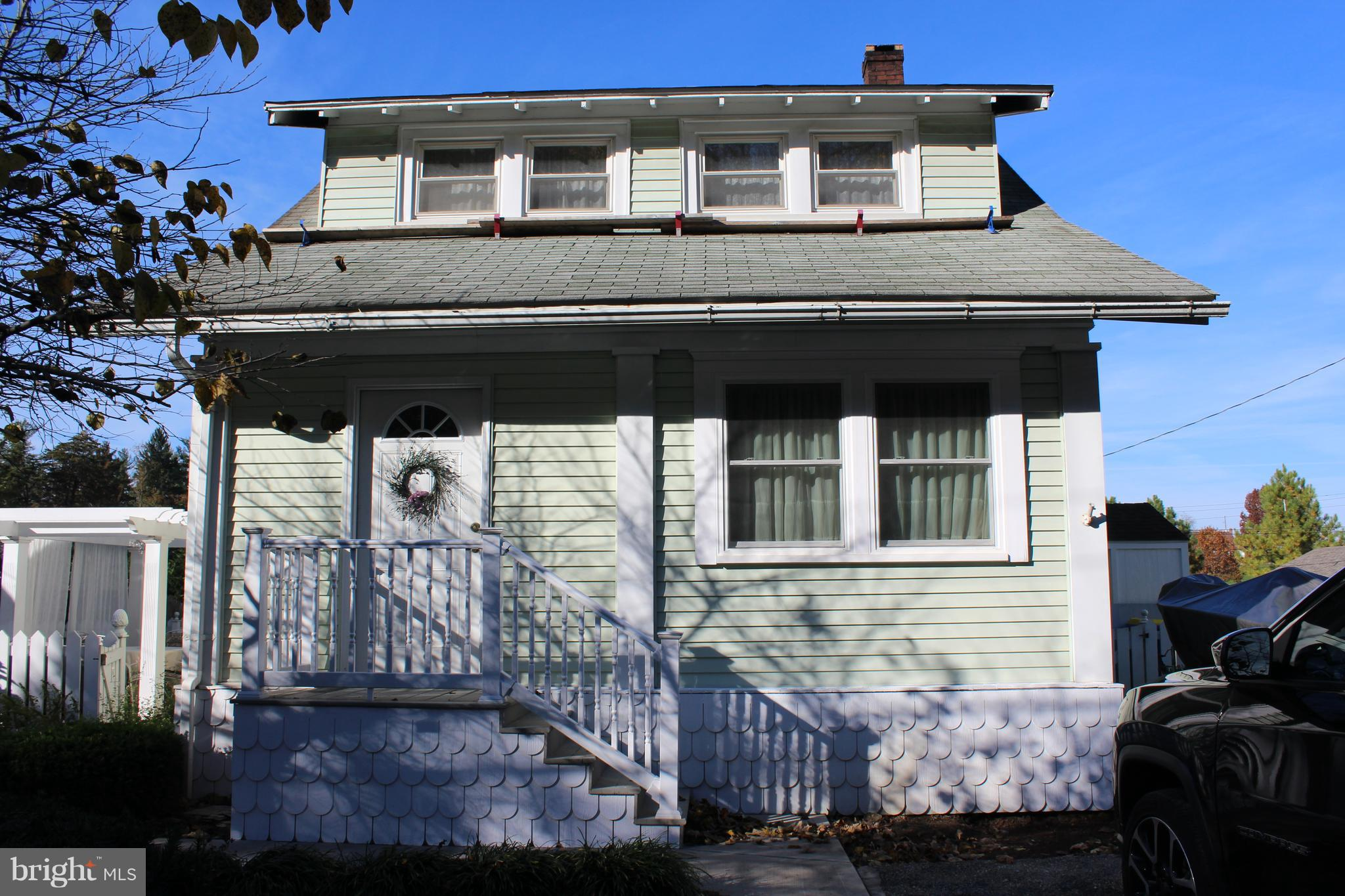 5515 LINCOLN HWY W, THOMASVILLE, PA 17364