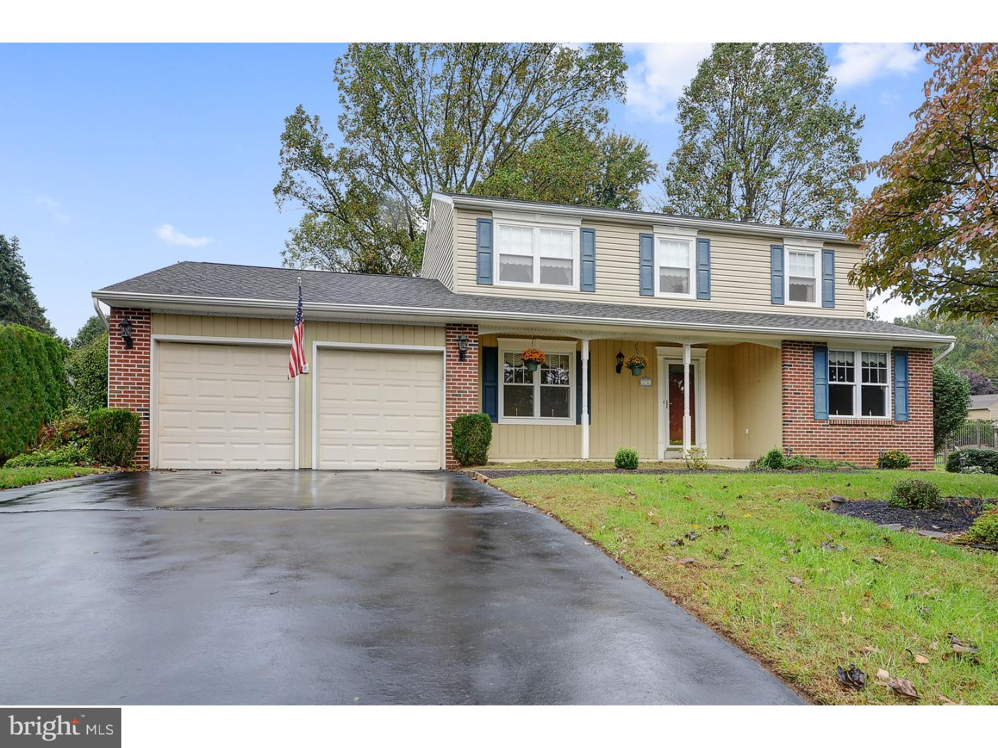 109 SYCAMORE DRIVE, LANGHORNE, PA 19053