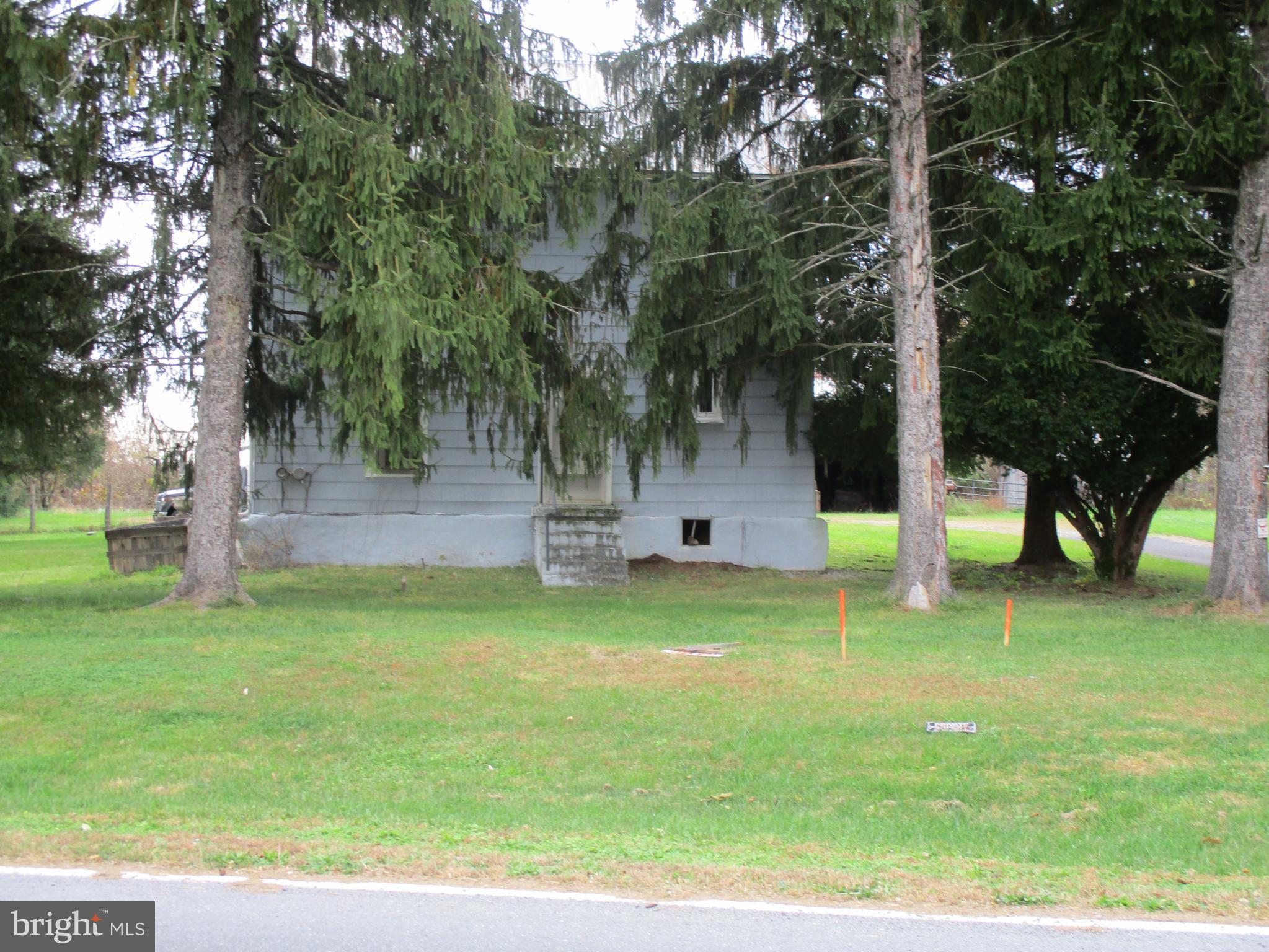 1311 DELMAR ORCHARD ROAD, MARTINSBURG, WV 25403