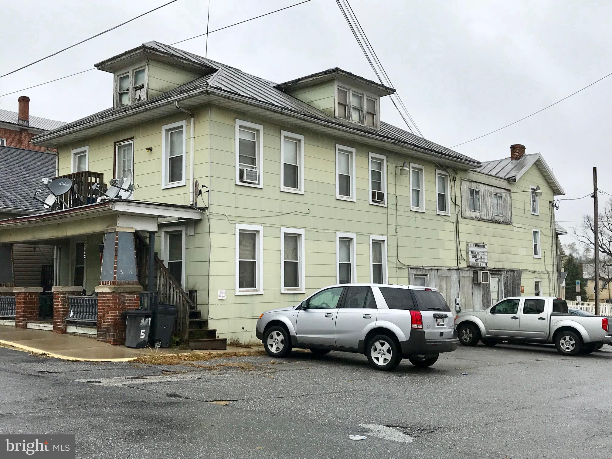 5 E ELGER STREET, UNION BRIDGE, MD 21791