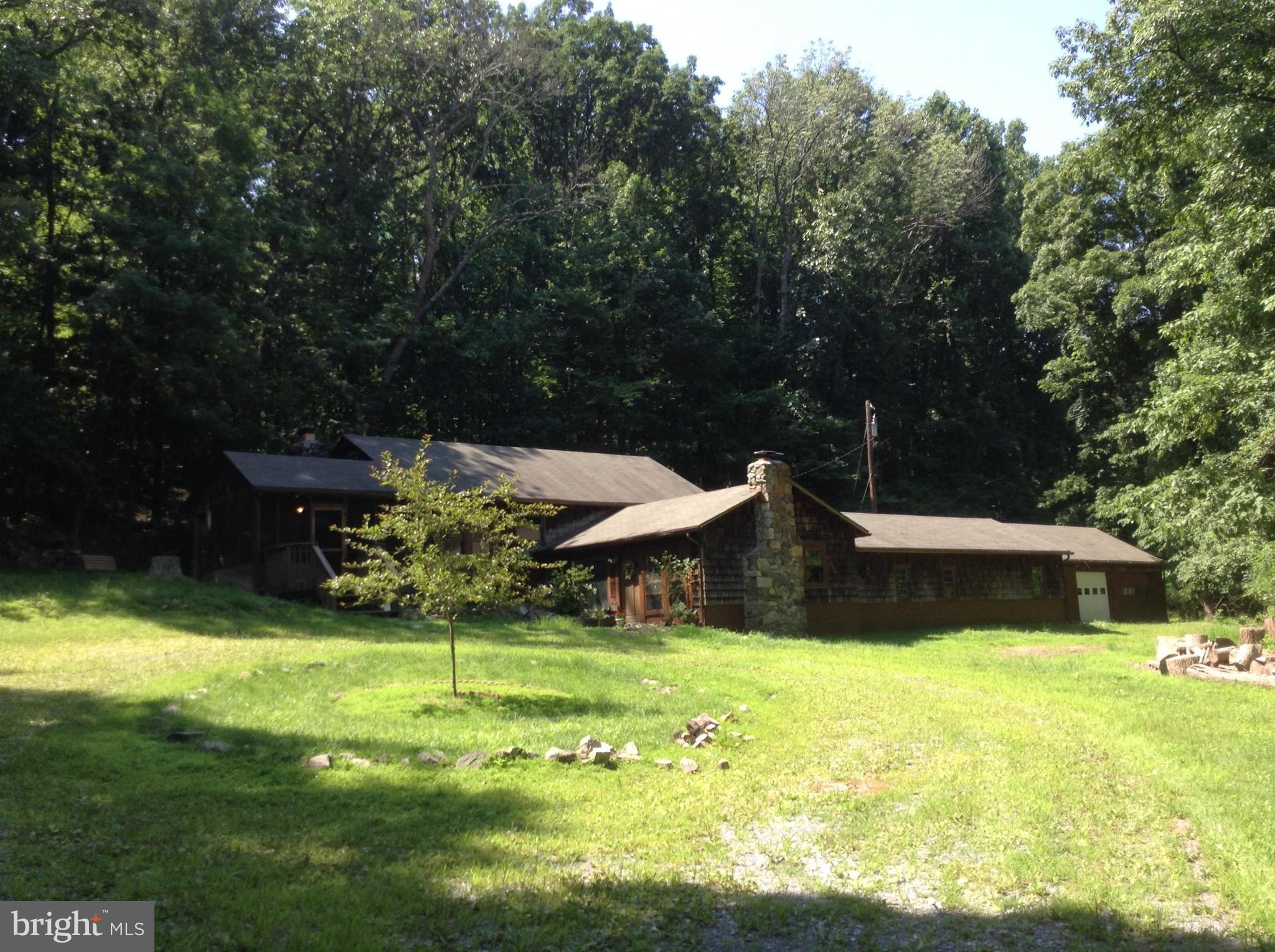 4434 MISSION ROAD, HARPERS FERRY, WV 25425