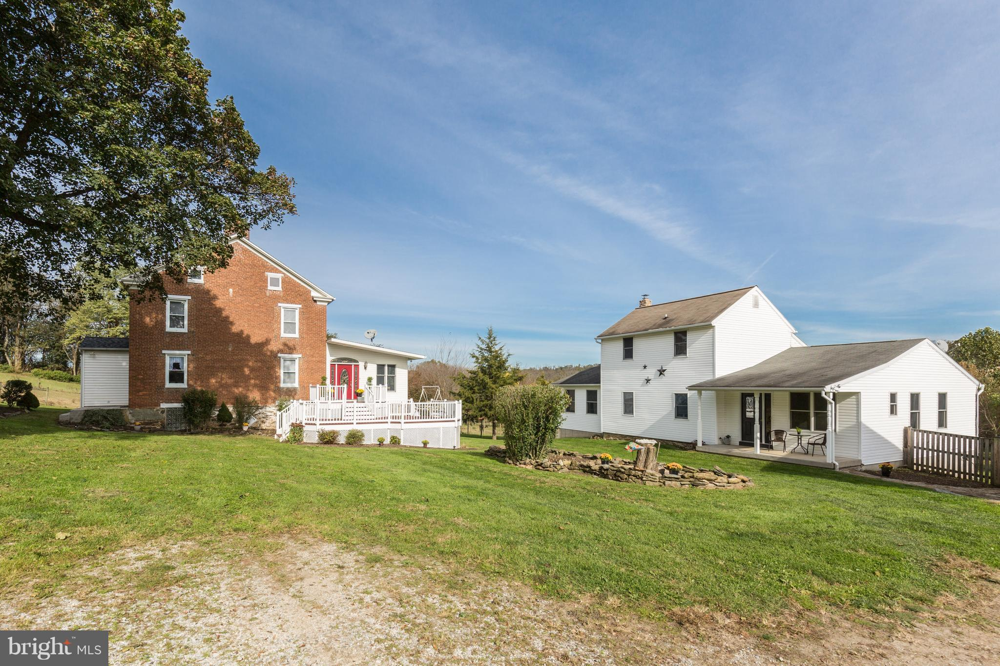 5233 HANOVER PIKE, MANCHESTER, MD 21102