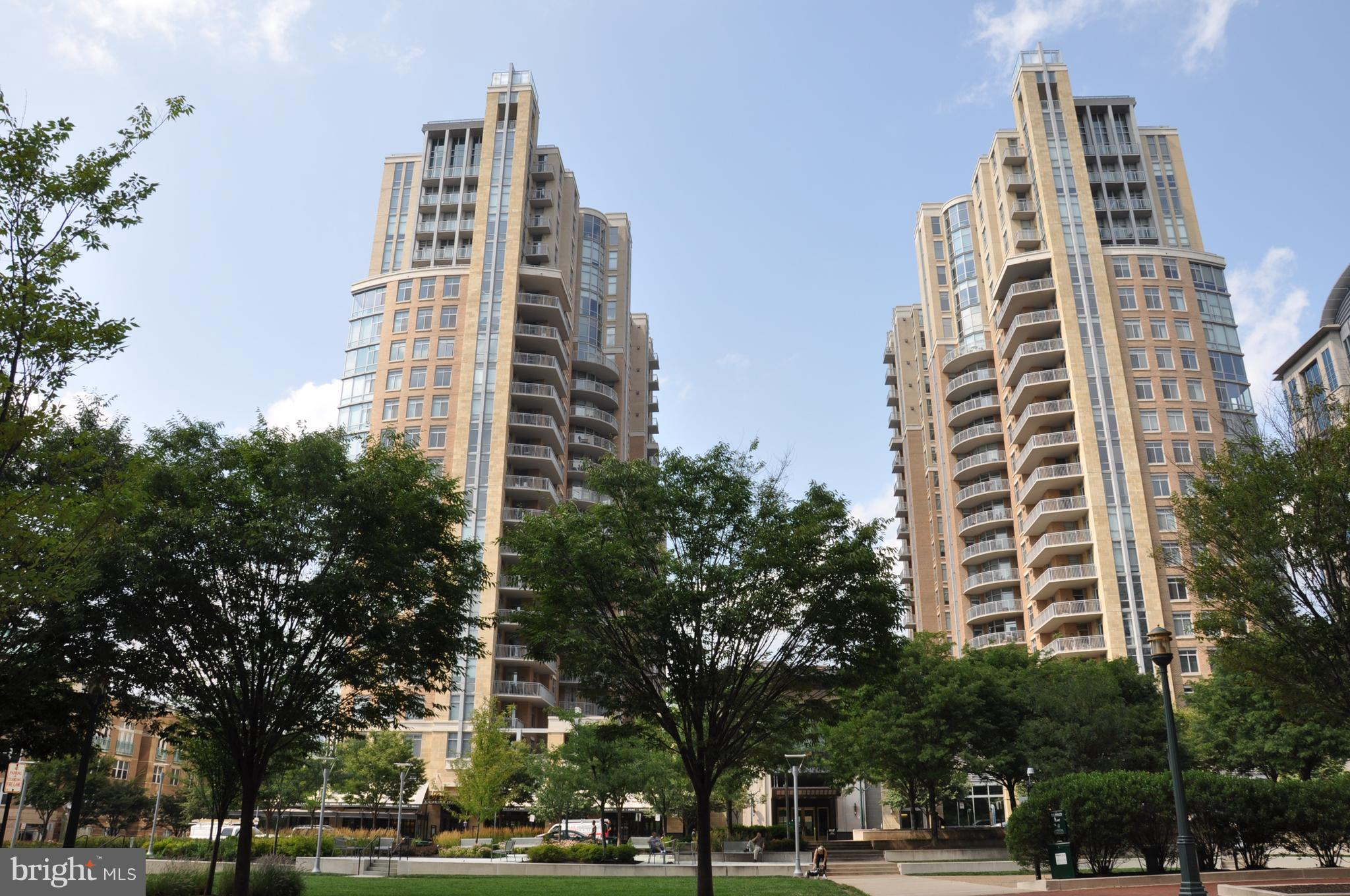 Pervious Midtown Model Home for rent! NYC 5TH AVE LIVING. 5-star high-rise community overlooking Market Street. Walk to Silver Line Metro. 3 bedrooms and 2 baths; 1619 sq; 2 balconies; Private balcony linked to Master BR and another one linked to living room;  Designer kitchen w/ 42' cabinets, granite countertop, S/S appliances; Luxury Baths; Hardwood Floor; Formerly model home w/ tons of upgrades