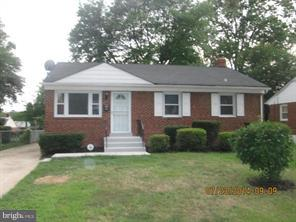 128 69TH STREET, CAPITOL HEIGHTS, MD 20743