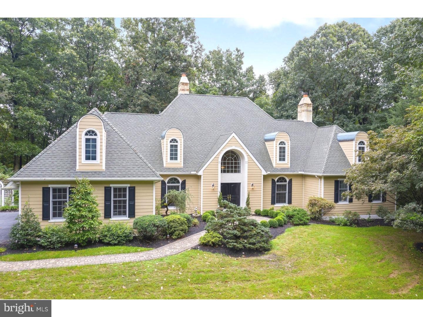 1807 Chestnut Hollow Ln West Chester Pa 19382 Mls
