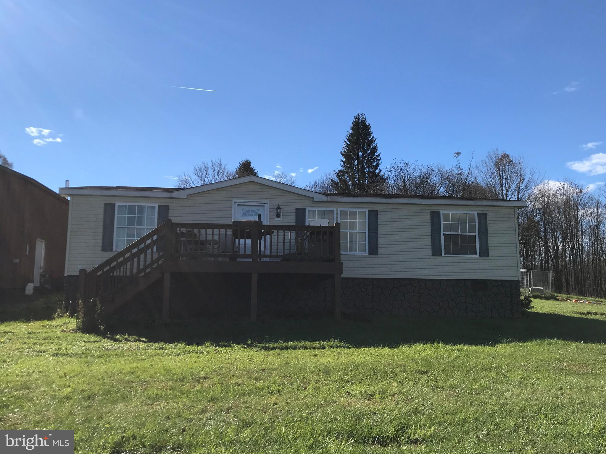 891 CATHEDRAL WAY, AURORA, WV 26705