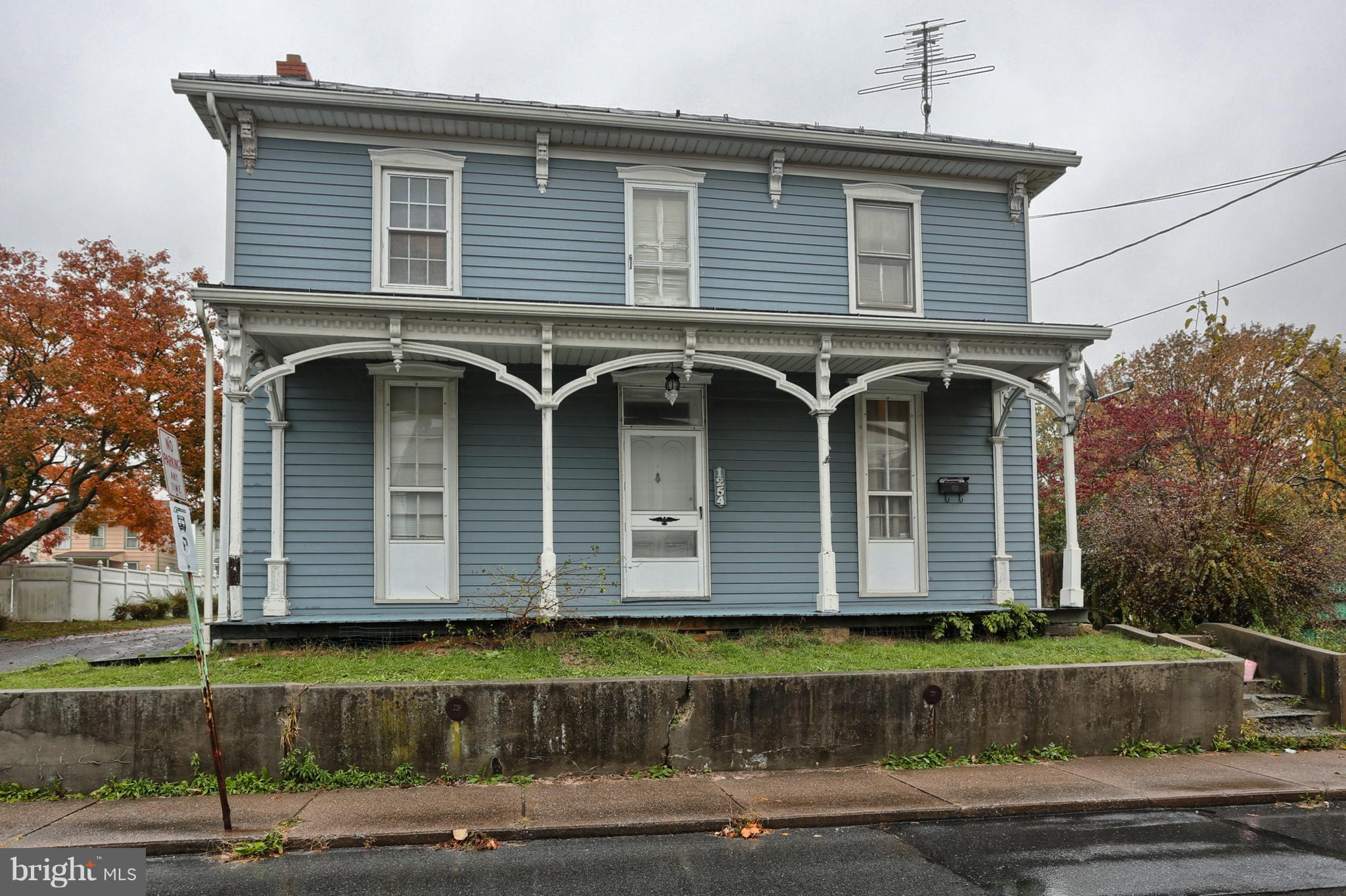 1254 MAIN STREET, OBERLIN, PA 17113